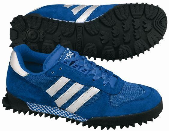 Adidas Marathon Trainer 2