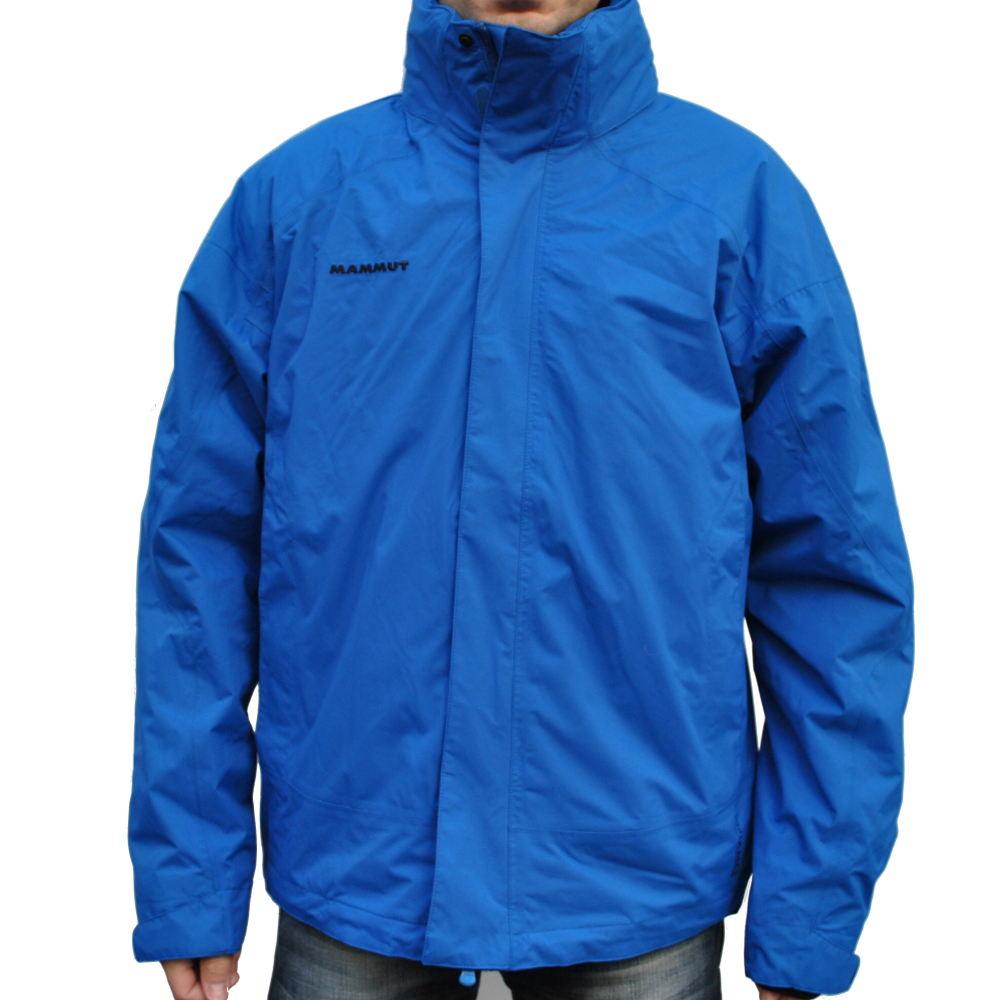 mammut genesis 2 s jacket cruise blau herren jacke winterjacke fleece innenjacke ebay. Black Bedroom Furniture Sets. Home Design Ideas