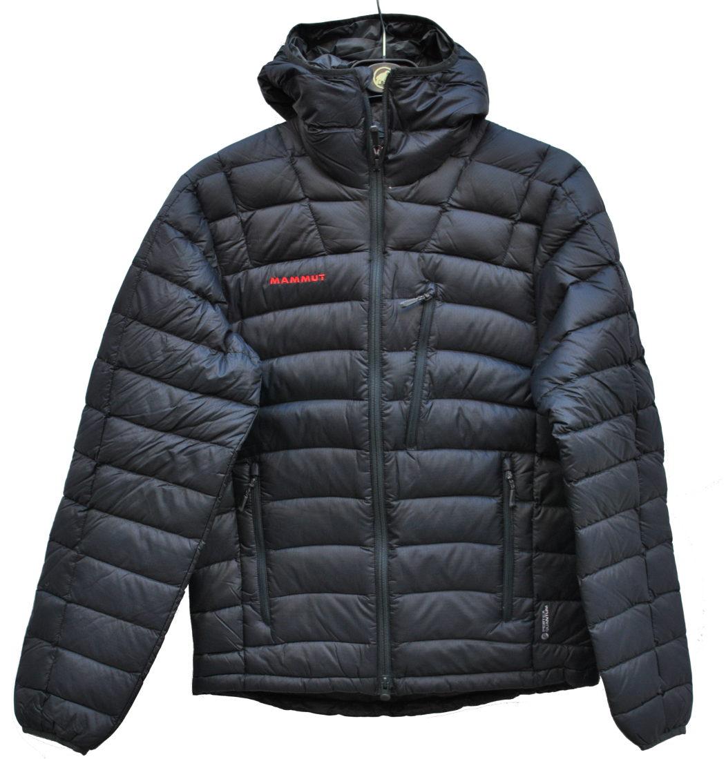 mammut broad peak hoody jacket black herren daunenjacke jacke winterjacke ebay. Black Bedroom Furniture Sets. Home Design Ideas