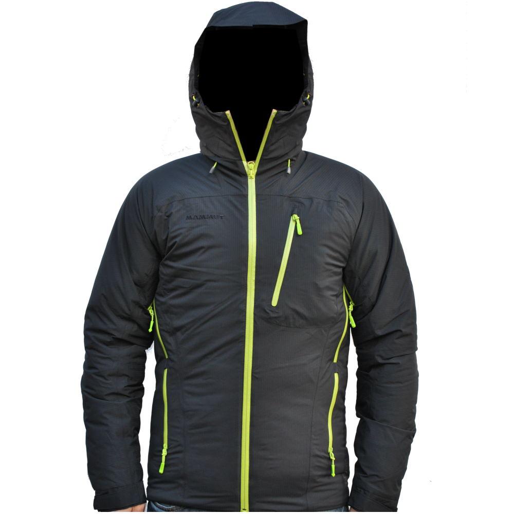 mammut marangun jacket black winterjacke outdoor jacke herren ebay