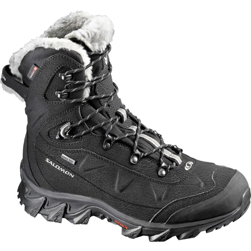 Salomon Nytro GTX W Black