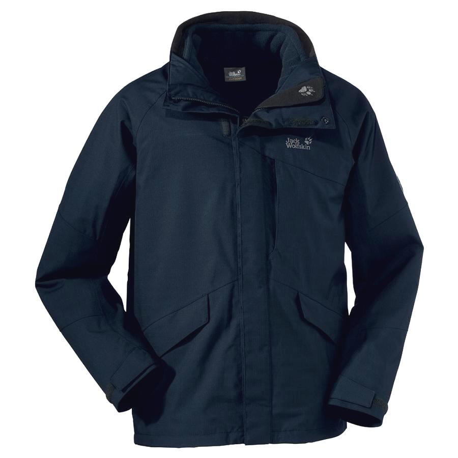 jack wolfskin calgary jacket winterjacke jacke mantel. Black Bedroom Furniture Sets. Home Design Ideas