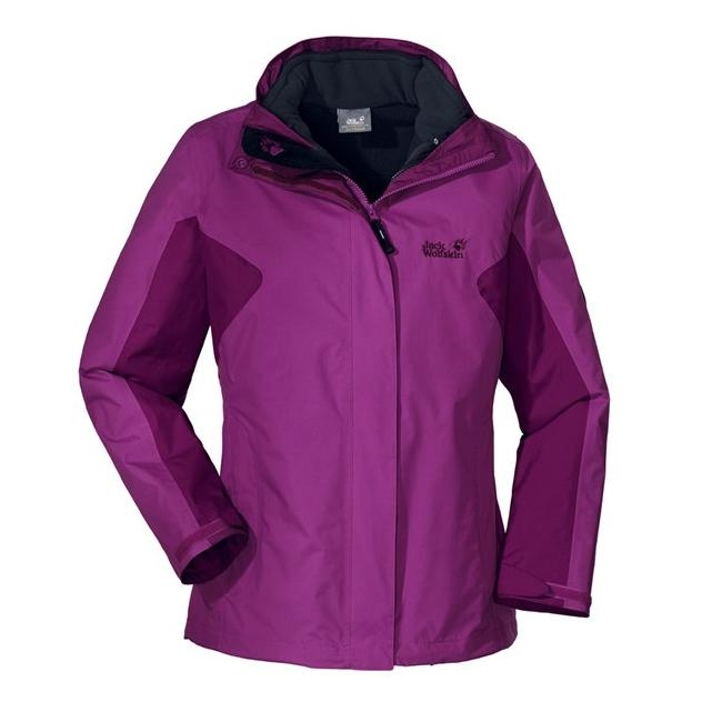 jack wolfskin cold valley damen jacke crimson winterjacke outdoor ebay. Black Bedroom Furniture Sets. Home Design Ideas