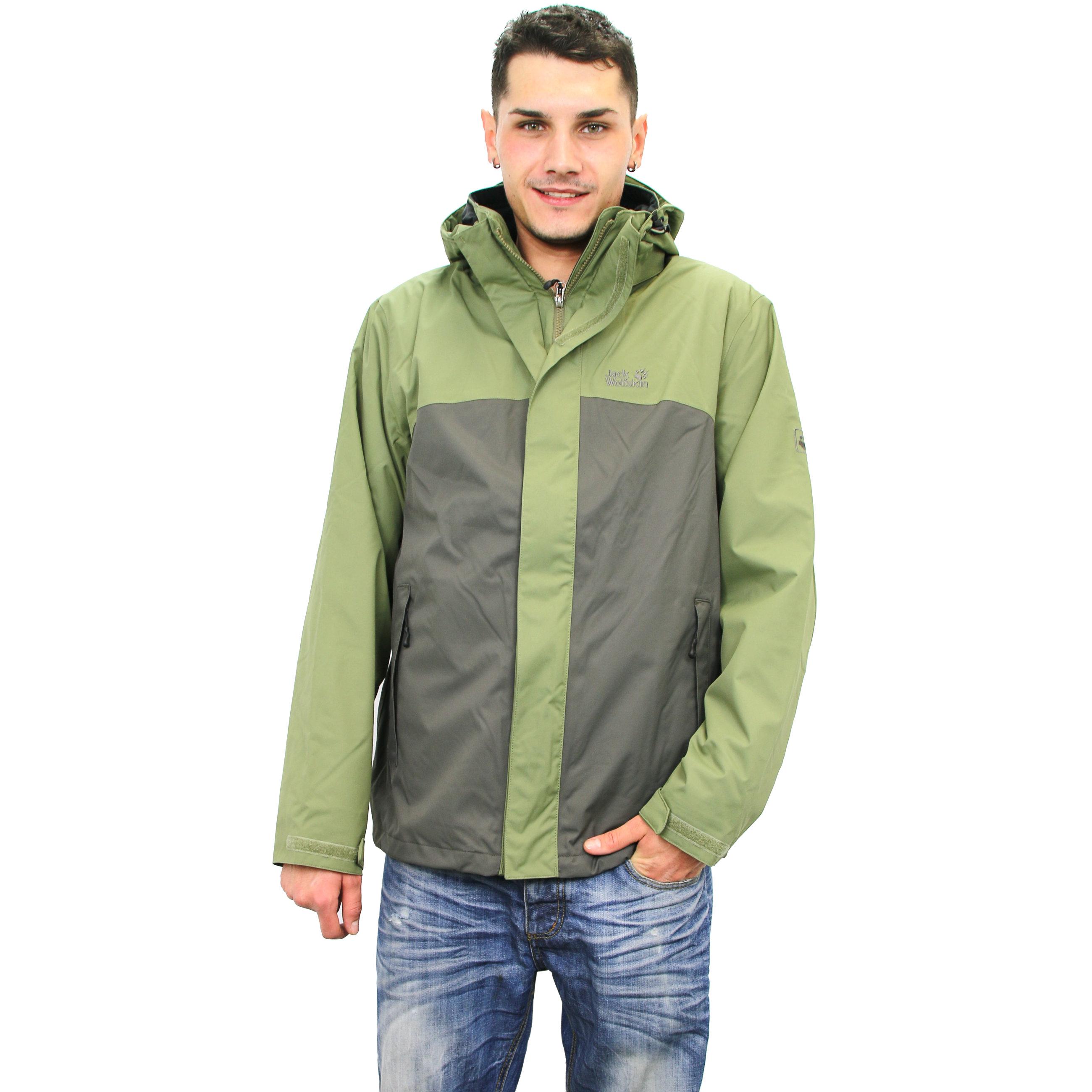 jack wolfskin montero jacket jacke wanderjacke winterjacke. Black Bedroom Furniture Sets. Home Design Ideas