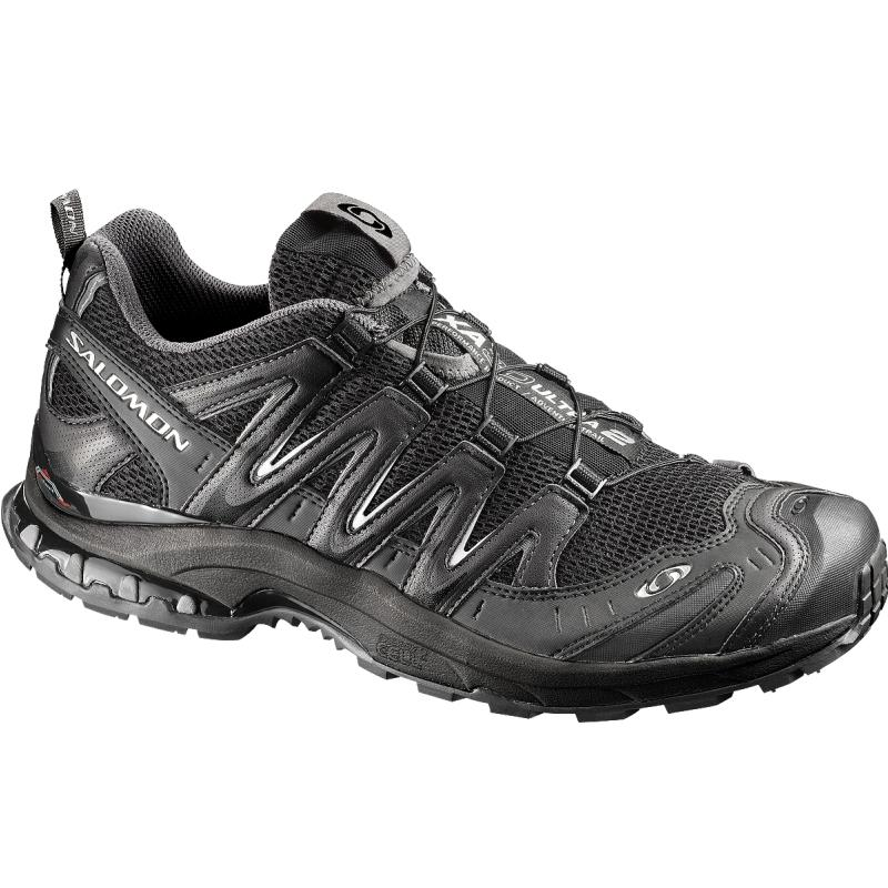 Salomon XA Pro 3D Ultra 2 M Black