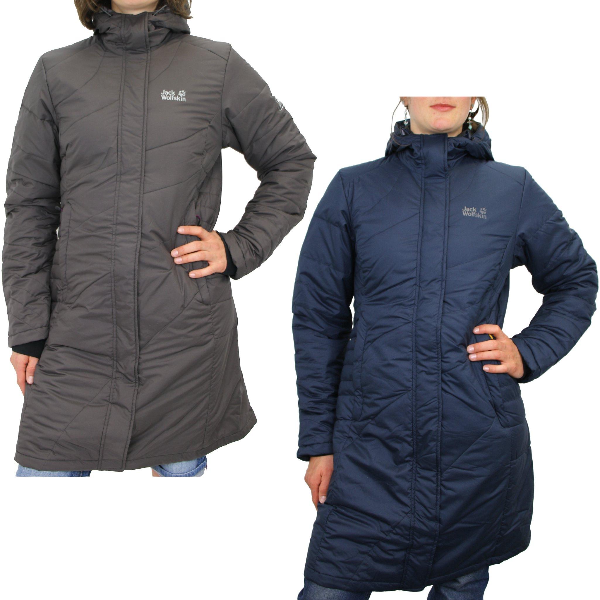 jack wolfskin nova iceguard coat mantel wintermantel jacke. Black Bedroom Furniture Sets. Home Design Ideas