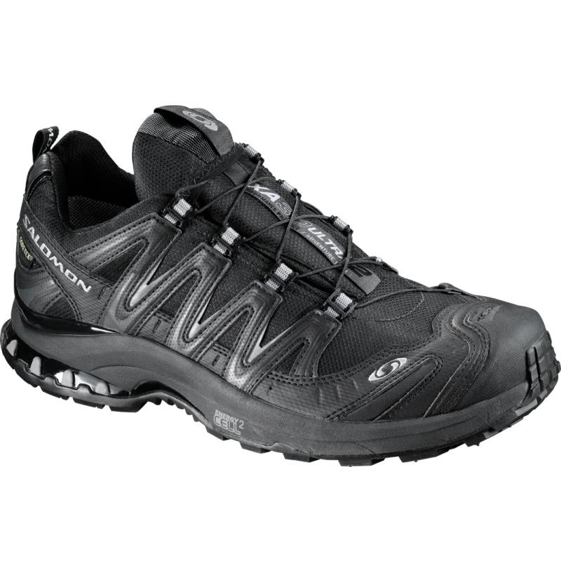 Salomon XA Pro 3D Ultra 2 GTX M Black