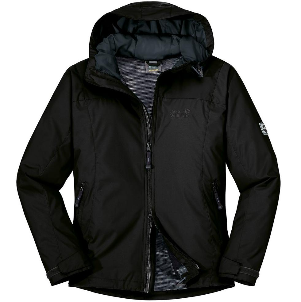 jack wolfskin vortex jacket damen diverse farben jacke. Black Bedroom Furniture Sets. Home Design Ideas