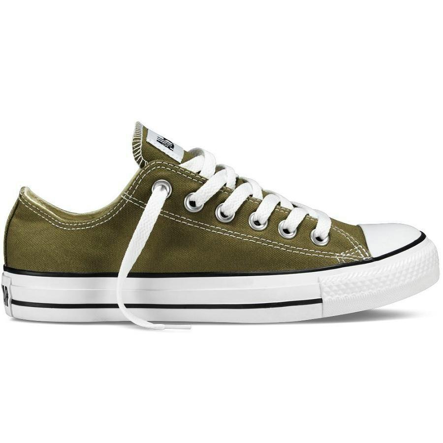 chuck taylor all star ox schuhe sneaker herren damen diverse farben. Black Bedroom Furniture Sets. Home Design Ideas