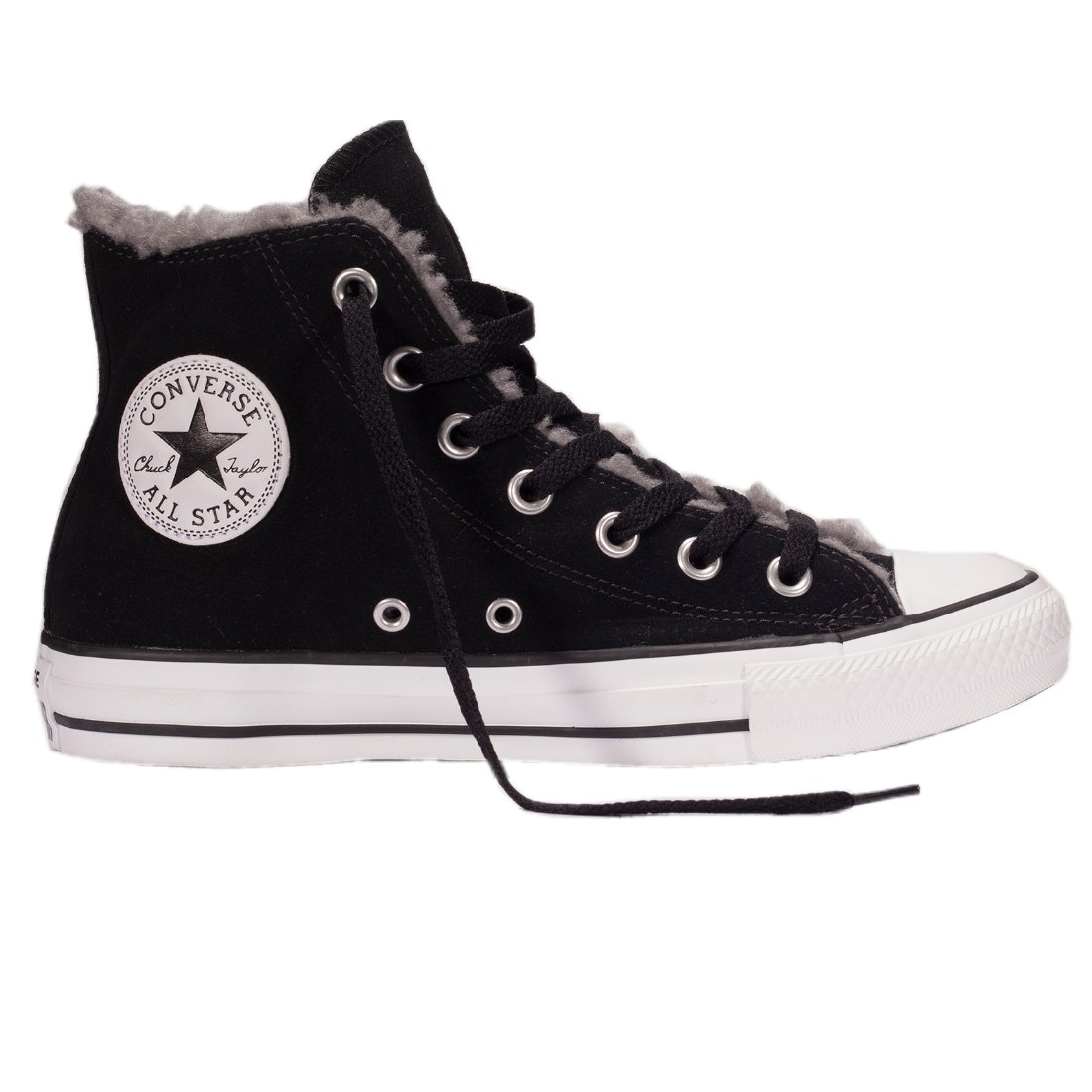converse chuck taylor as hi schuhe sneaker winterschuhe. Black Bedroom Furniture Sets. Home Design Ideas