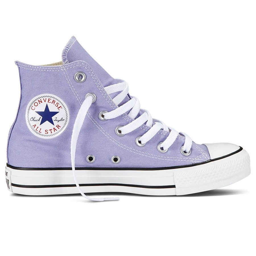 converse chuck taylor all star hi schuhe sneaker high top unisex diverse farben ebay. Black Bedroom Furniture Sets. Home Design Ideas