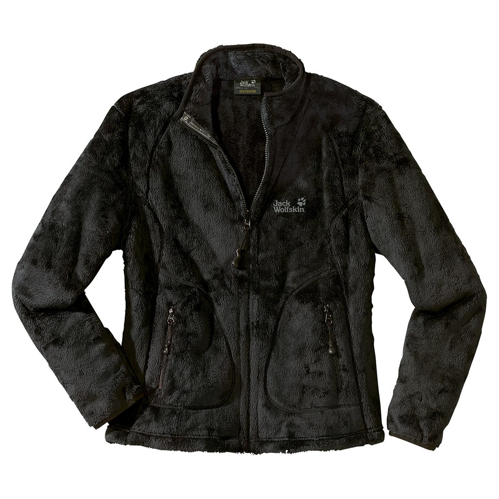 jack wolfskin soft asylum jacke fleecejacke damen verschiedene farben ebay. Black Bedroom Furniture Sets. Home Design Ideas