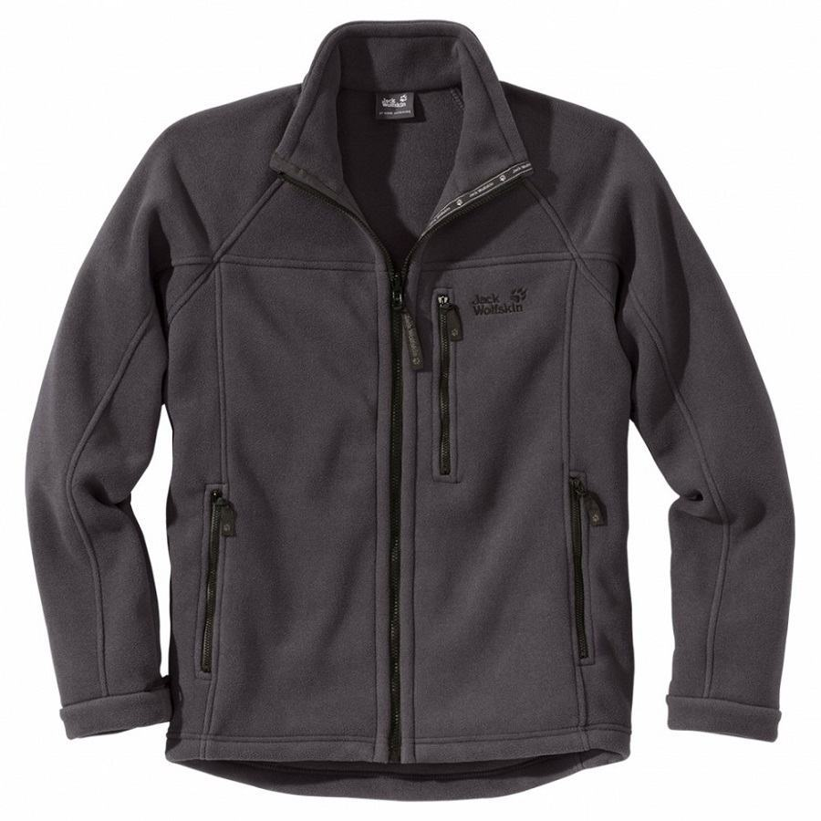 jack wolfskin vertigo fleecejacke fleece pulli jacke. Black Bedroom Furniture Sets. Home Design Ideas