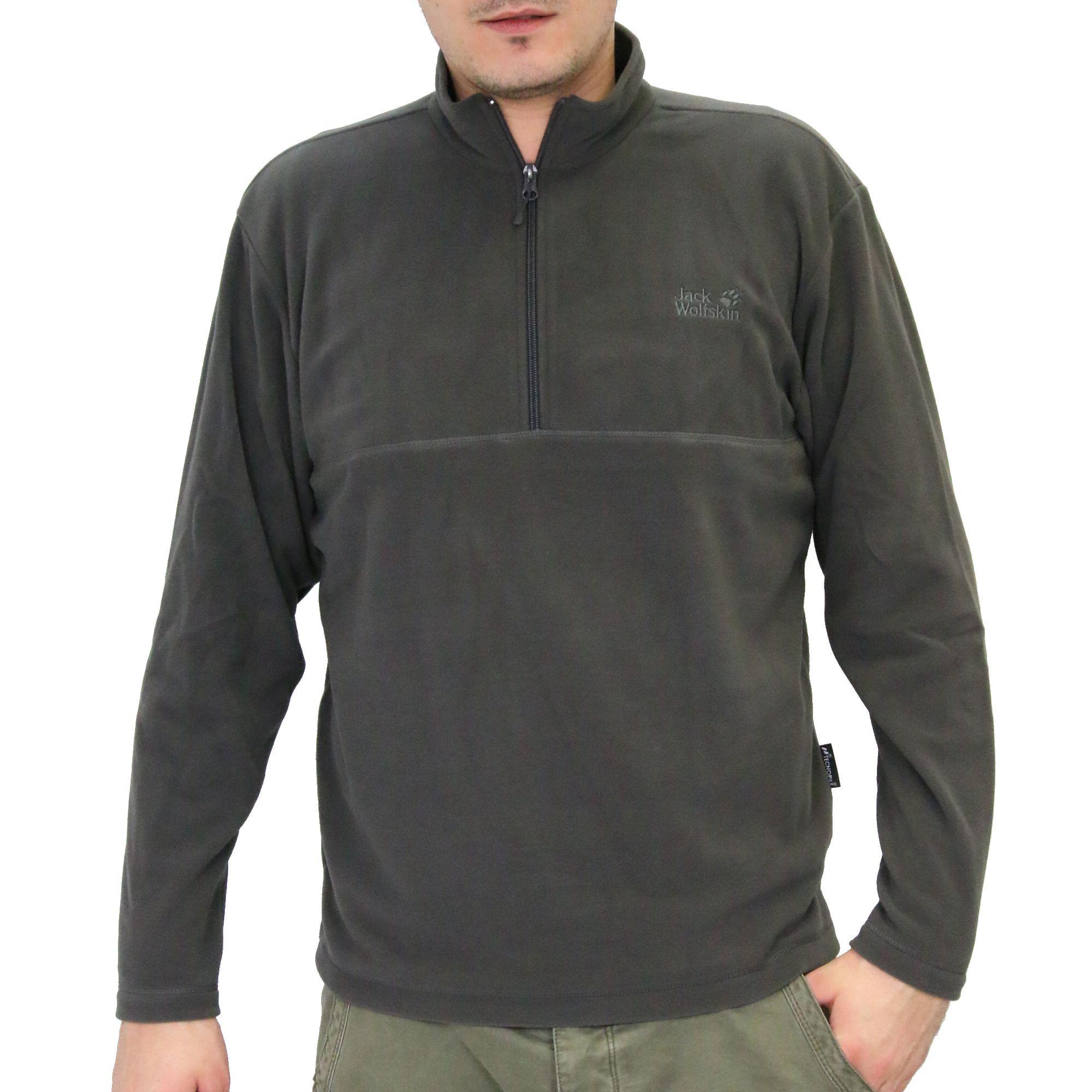 jack wolfskin gecko fleece jacket fleece sweater outdoor. Black Bedroom Furniture Sets. Home Design Ideas