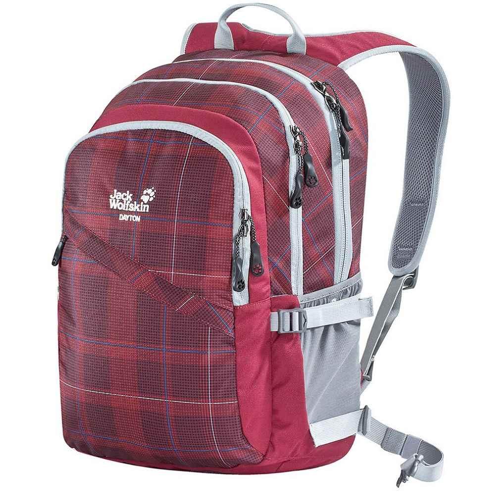 jack wolfskin dayton rucksack tasche outdoor herren diverse farben ebay. Black Bedroom Furniture Sets. Home Design Ideas