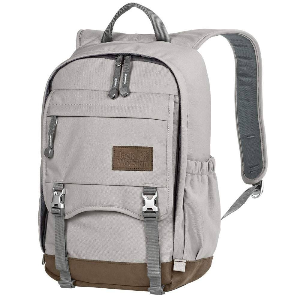 jack wolfskin covent garden backpack bag laptop bag mens various colours