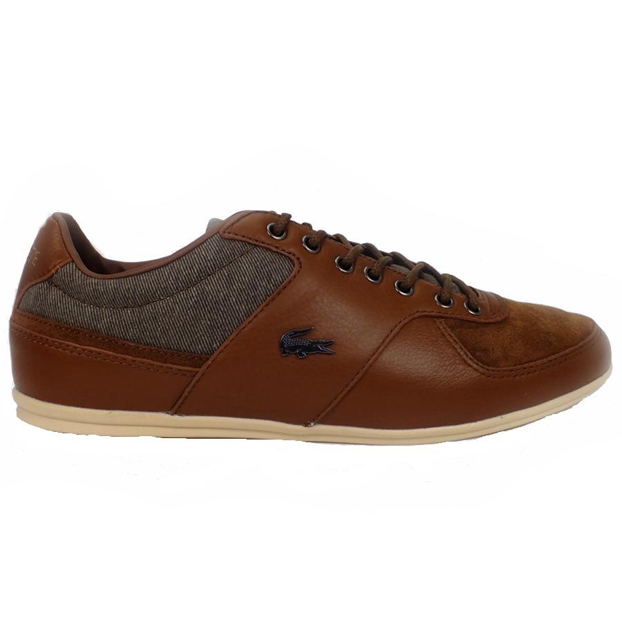 Lacoste Taloire 10 SRM Schuhe Sneaker Halbschuhe Herren