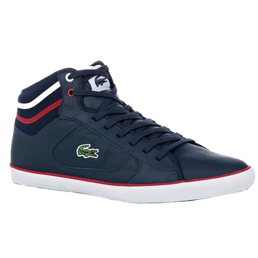 lacoste camous cre schuhe turnschuhe sneaker herren. Black Bedroom Furniture Sets. Home Design Ideas