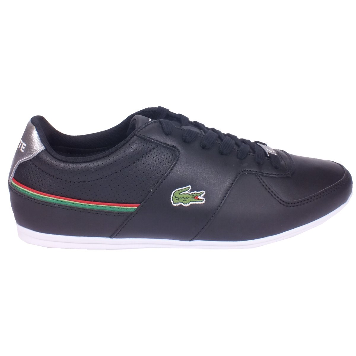 lacoste taloire sport slx schuhe turnschuhe sneaker leder. Black Bedroom Furniture Sets. Home Design Ideas