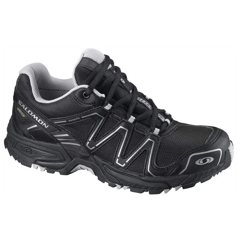 Salomon Caliber GTX W Gore-Tex Black