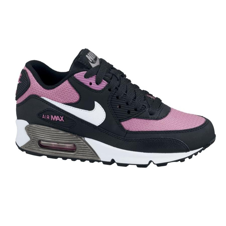 Nike Air Max 90 2007 Pink Schuhe Turnschuhe Pink on PopScreen