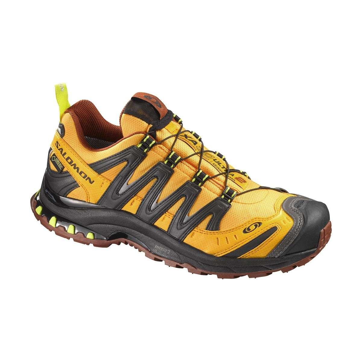 Zapatillas Trail Salomon Gore Tex