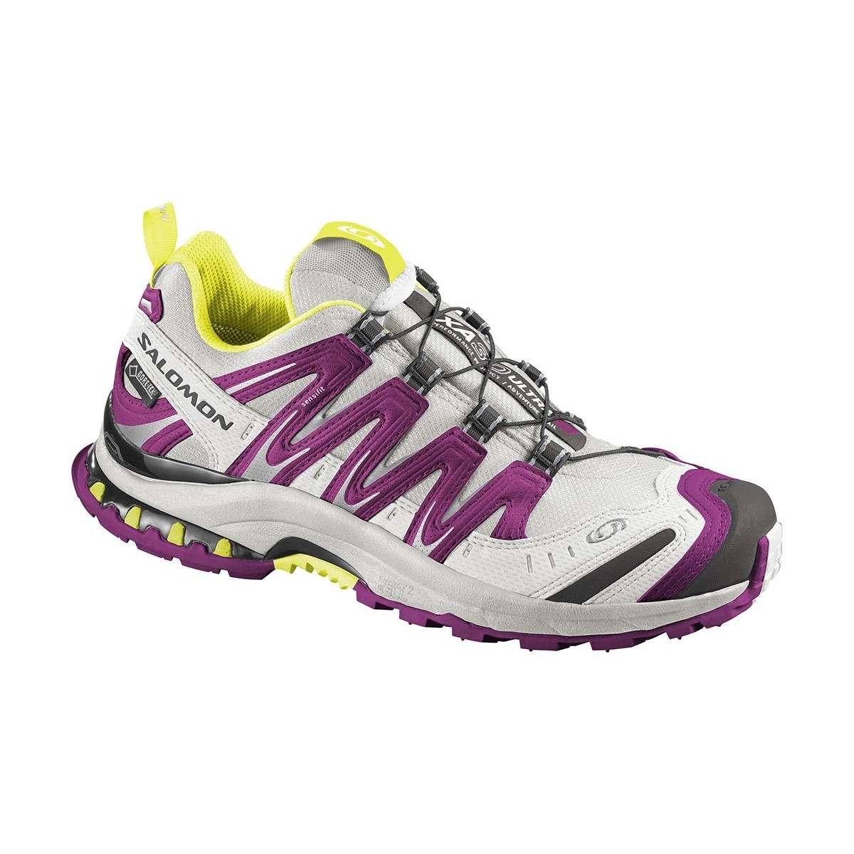 salomon xa pro 3d ultra 2 gtx women 39 s running trail. Black Bedroom Furniture Sets. Home Design Ideas