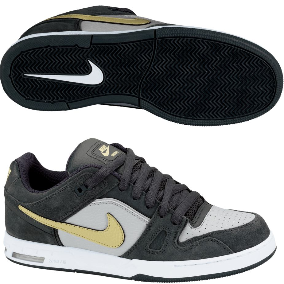 nike zoom oncore 2 schuhe sneaker herren grau ebay. Black Bedroom Furniture Sets. Home Design Ideas