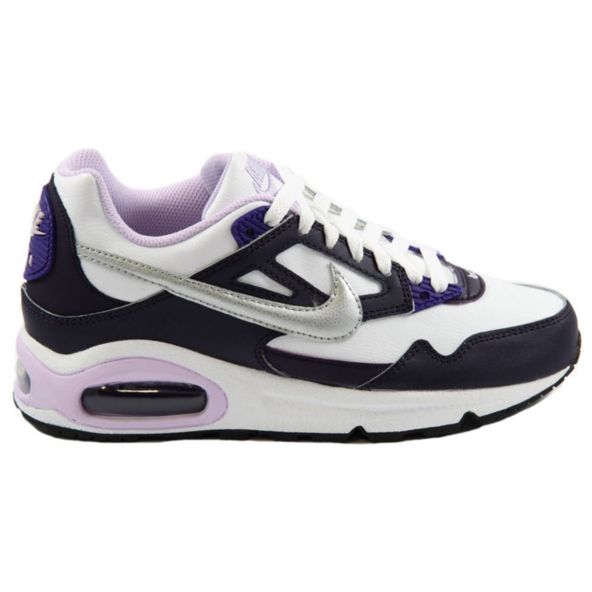 nike air max skyline turnschuhe sneaker damen weiss ebay. Black Bedroom Furniture Sets. Home Design Ideas