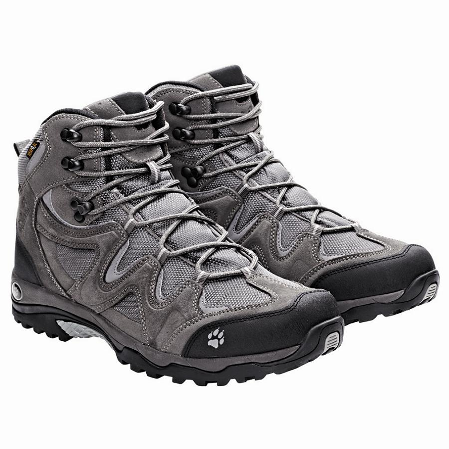 jack wolfskin trail master shoes hiking boots outdoor mens. Black Bedroom Furniture Sets. Home Design Ideas