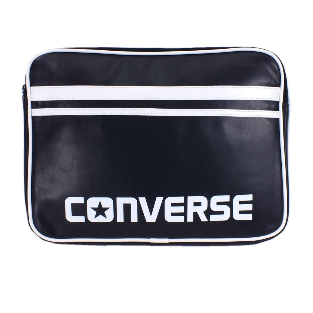 converse 13 39 39 laptop sleeve tasche laptoptasche schwarz 13. Black Bedroom Furniture Sets. Home Design Ideas