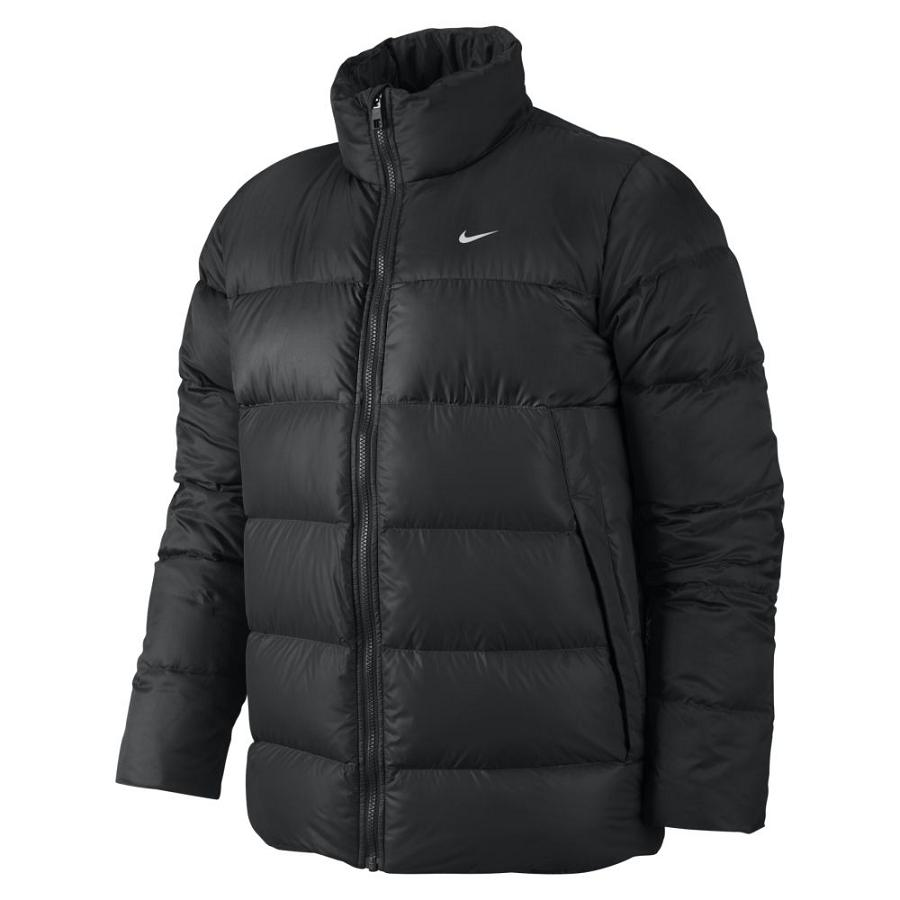 nike basic down jacket herren daunenjacke winterjacke. Black Bedroom Furniture Sets. Home Design Ideas