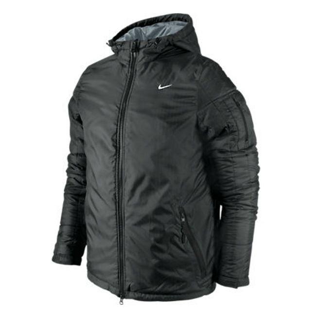 nike pilot jacket jacke winterjacke outdoorjacke herren. Black Bedroom Furniture Sets. Home Design Ideas