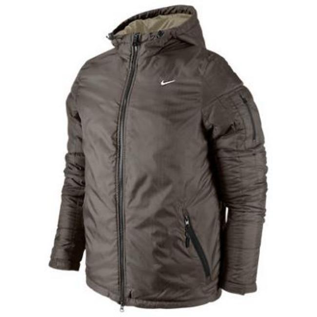 nike pilot jacket jacke winterjacke gef ttert outdoorjacke. Black Bedroom Furniture Sets. Home Design Ideas