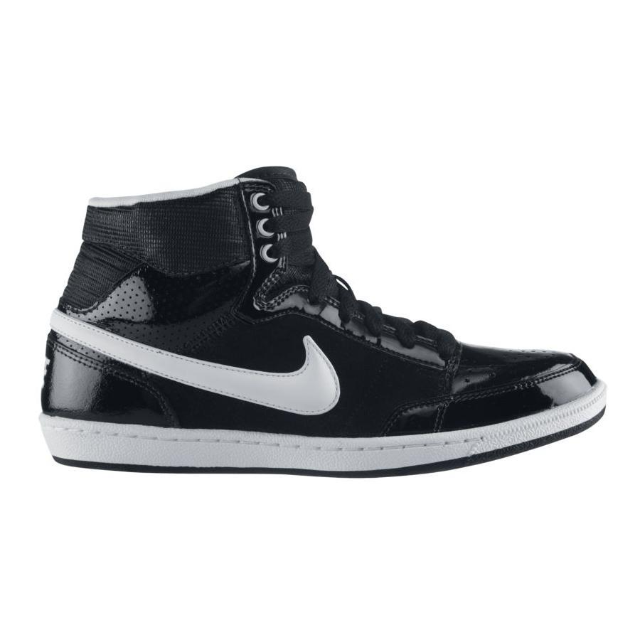 quality design 332cb 89e08 Nike-Double-Team-LT-Hi-Schuhe-Sneaker-High-