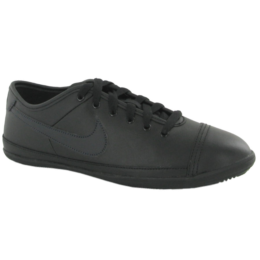 nike flash leather sneaker schuhe herren ebay. Black Bedroom Furniture Sets. Home Design Ideas