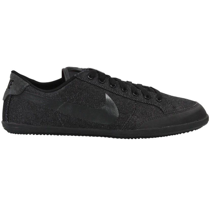 nike flyclave textil schuhe sneaker herren schwarz ebay. Black Bedroom Furniture Sets. Home Design Ideas