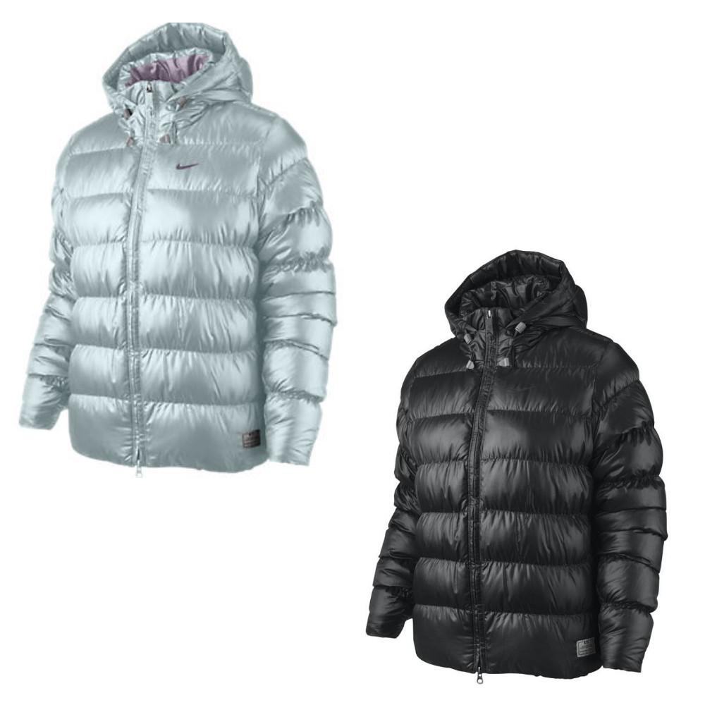 nike 800 fill down jacket jacke daunenjacke winterjacke. Black Bedroom Furniture Sets. Home Design Ideas