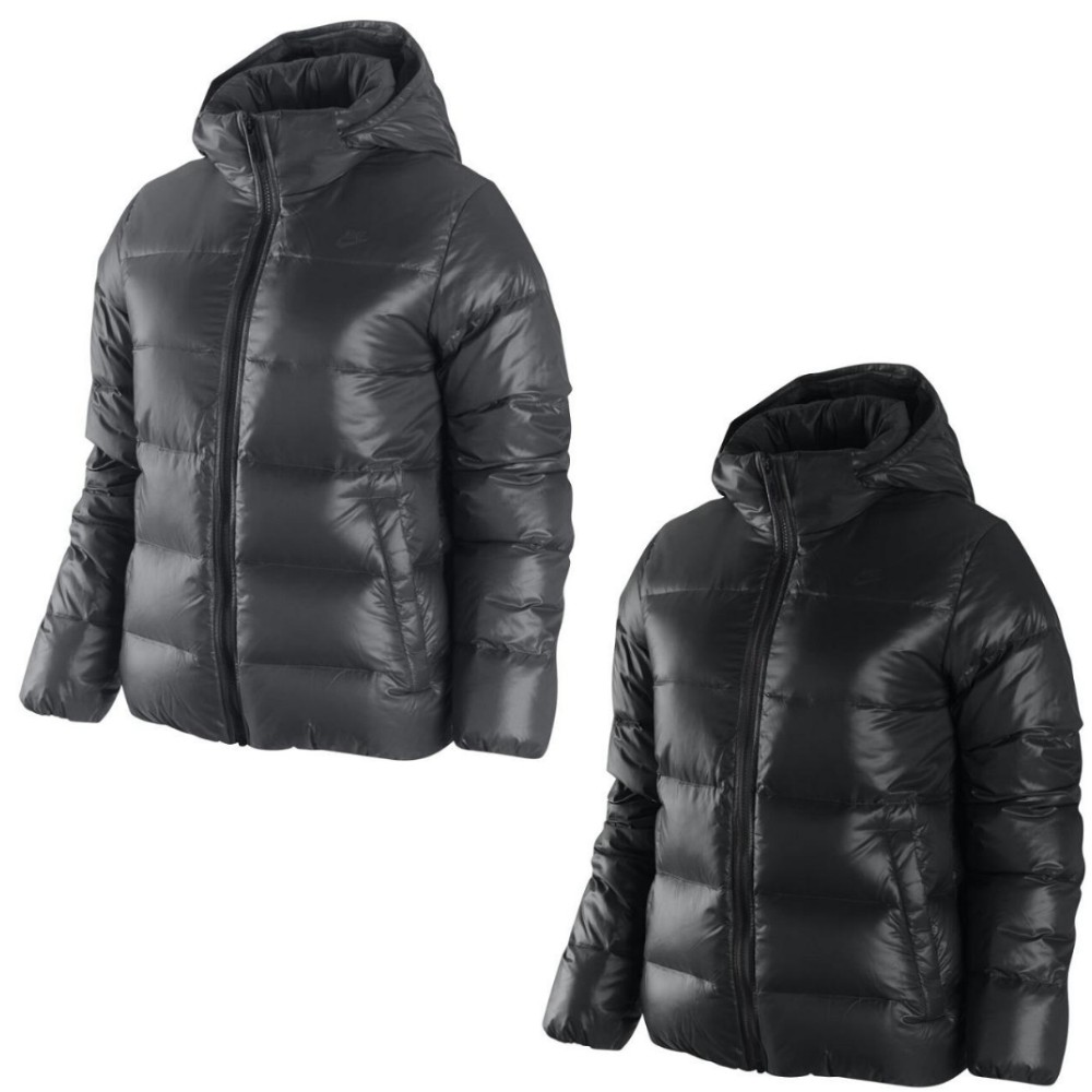 nike anthem 700 down jacket jacke daunenjacke winterjacke. Black Bedroom Furniture Sets. Home Design Ideas