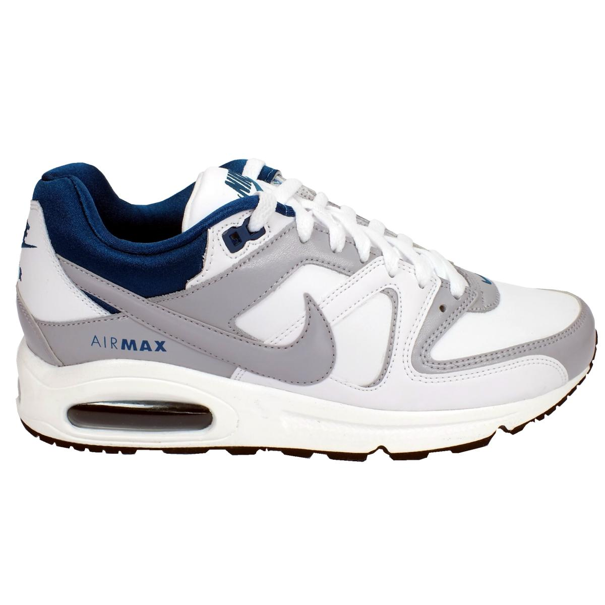 nike air max command damen sneakers turnschuhe. Black Bedroom Furniture Sets. Home Design Ideas