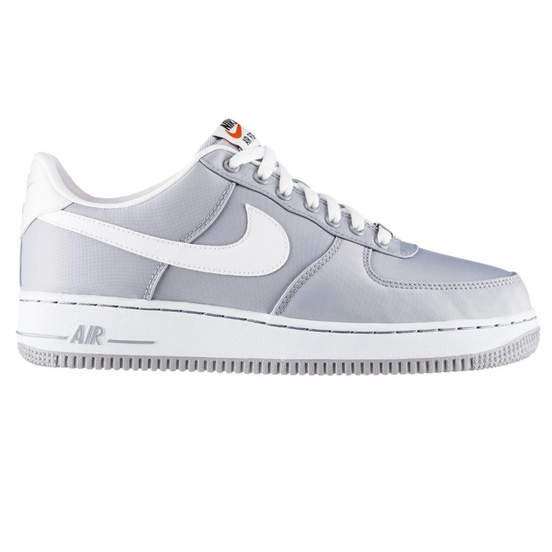 Nike Air Force Damen Grau