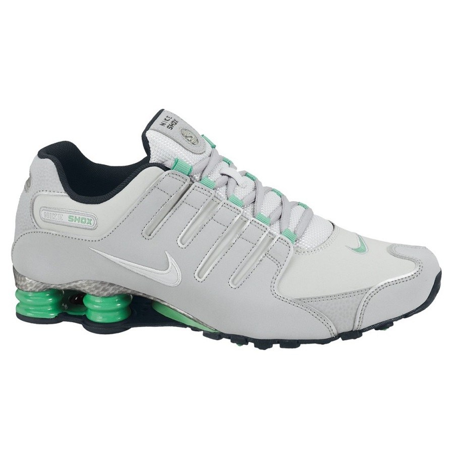 Nike Shox NZ EU Grey