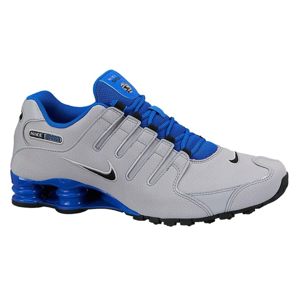 Nike Shox NZ EU Cool Grey