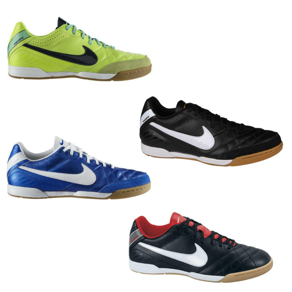nike tiempo natural iv ic schuhe fu ballschuhe indoor. Black Bedroom Furniture Sets. Home Design Ideas