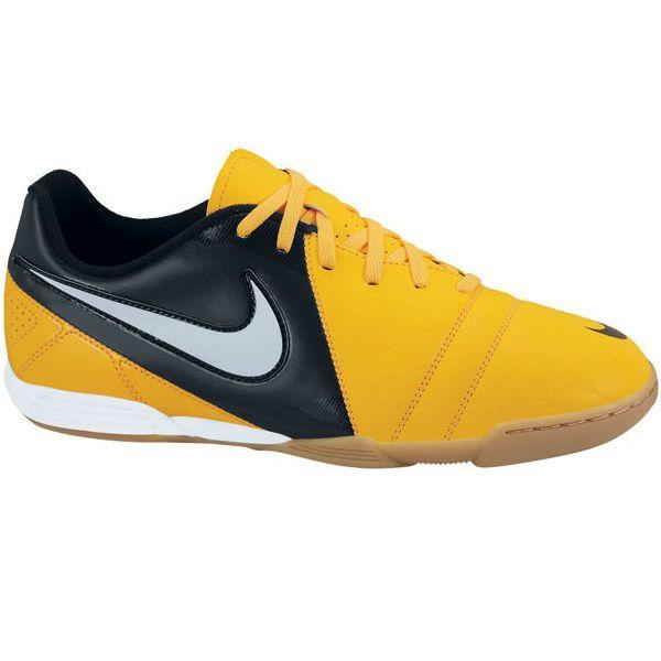 Nike CTR360 Enganche III IC Gelb Herren Fussballschuhe Indoor Hallenfussballschuhe | eBay