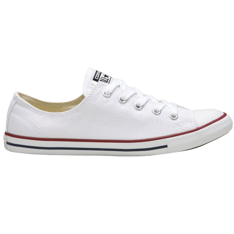 converse ct dainty ox s trainers sneakers canvas