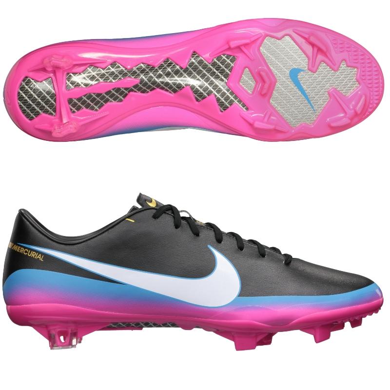Nike Mercurial Vapor Viii Fg Cr7 Ronaldo Schuhe