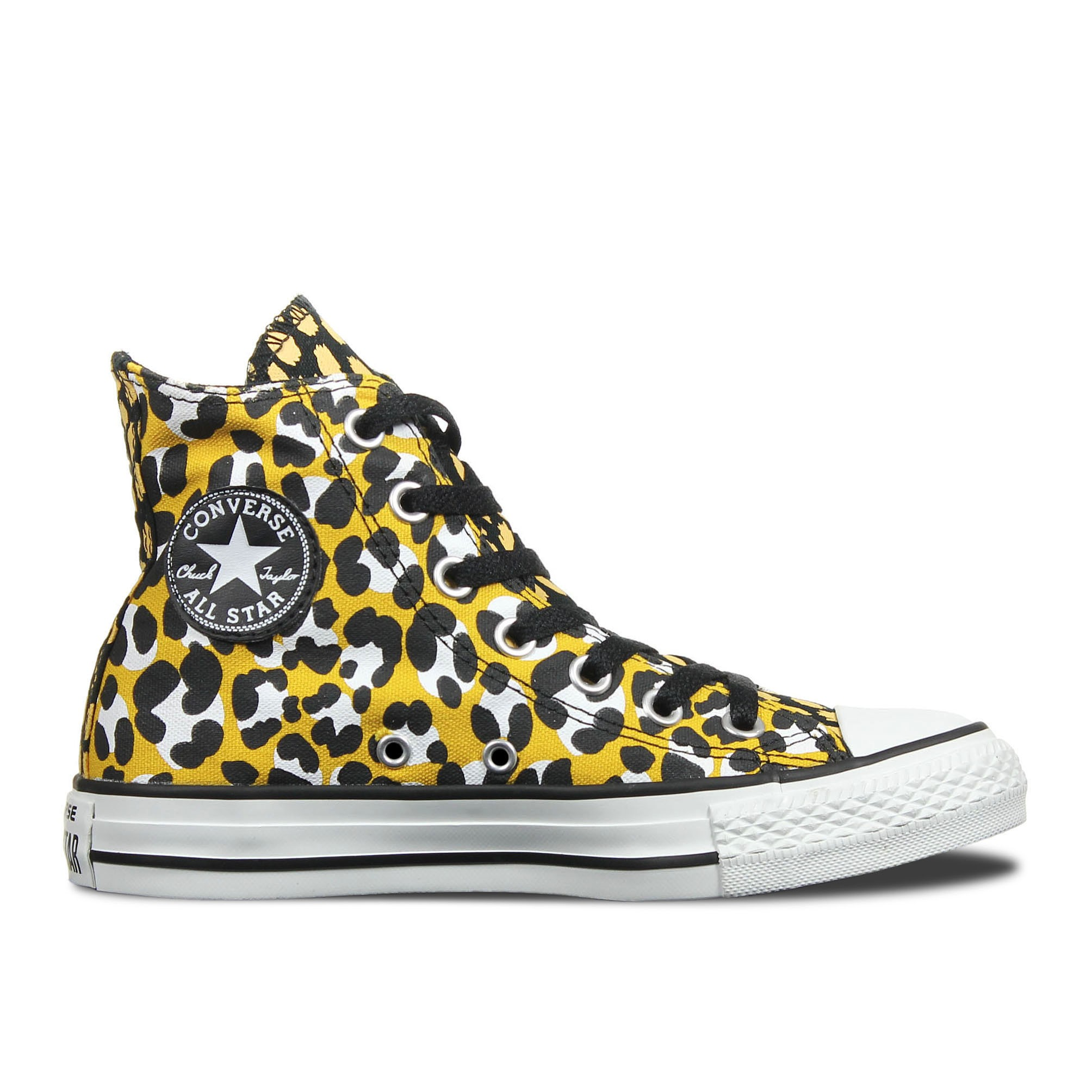 converse all star chuck taylor hi animal print schuhe. Black Bedroom Furniture Sets. Home Design Ideas