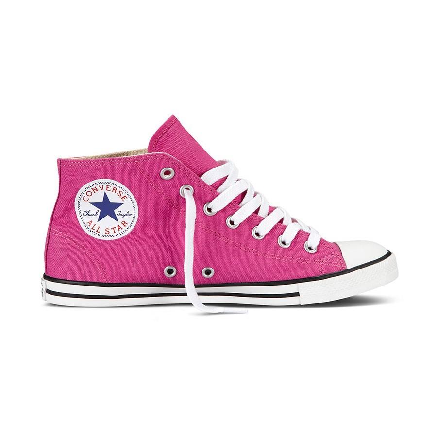 converse chucks damen pink