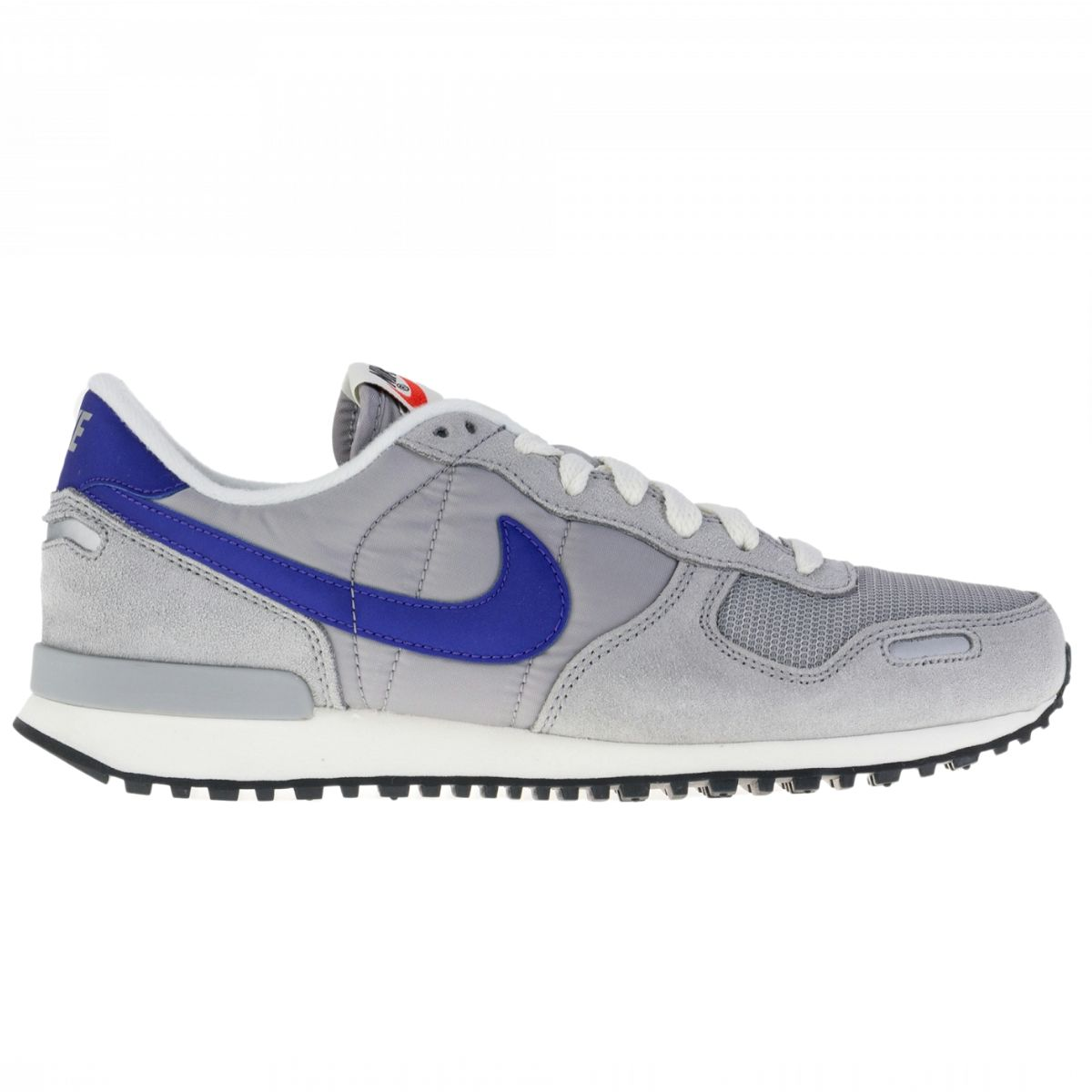 nike air vortex retro schuhe sneaker herren silber ebay. Black Bedroom Furniture Sets. Home Design Ideas